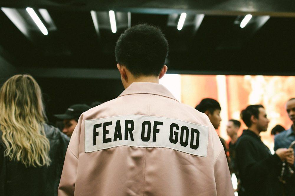 История Джерри Лоренцо и его бренда Fear of God