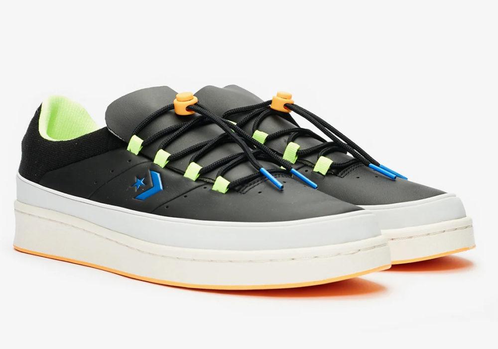 Кроссовки Converse Pro Leather Ox