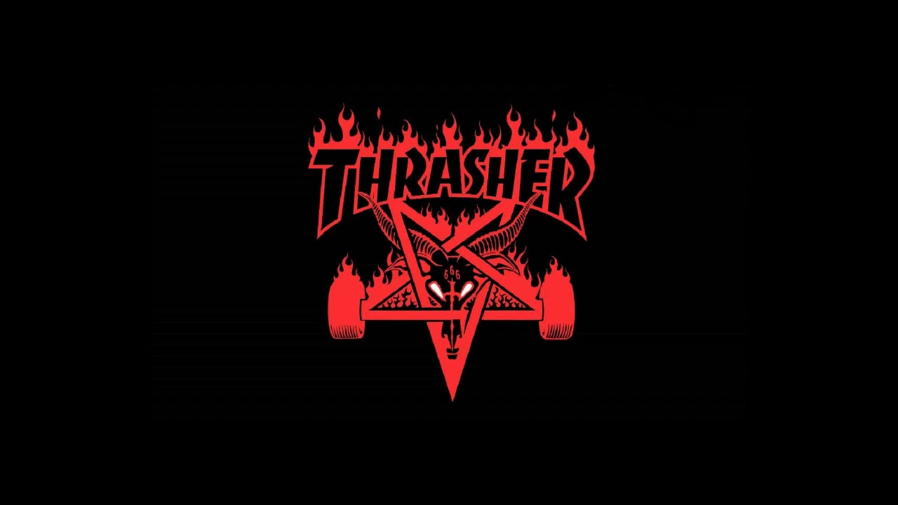 История бренда Thrasher
