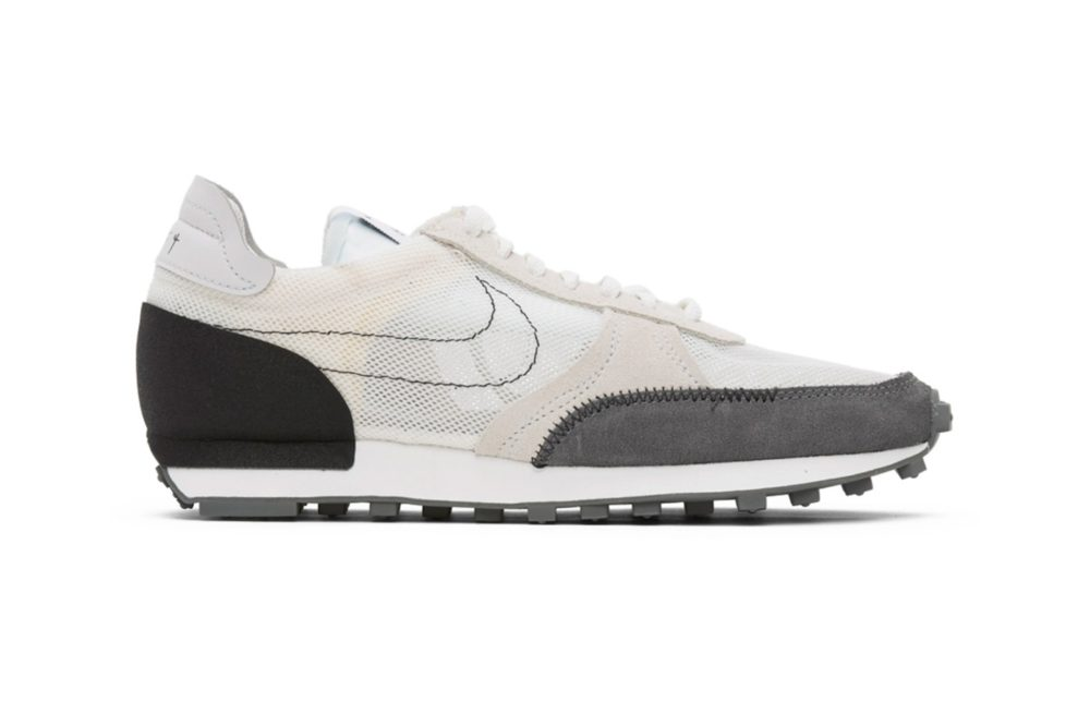 "Nike Daybreak Type N. 354 ""White/Black"""