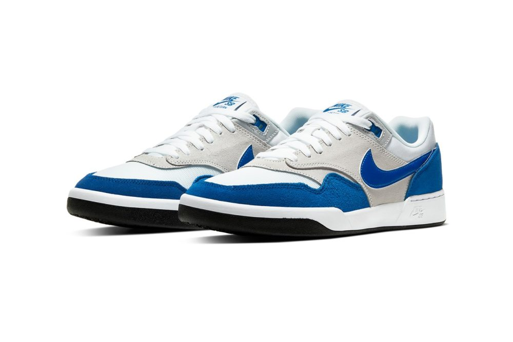 "Nike SB GTS Return ""Sport Royal"""