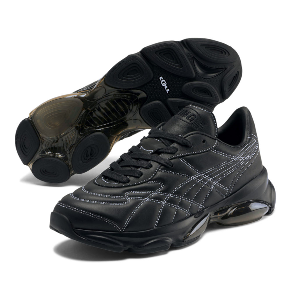 Кроссовки Puma CELL Dome & Bill Walsh