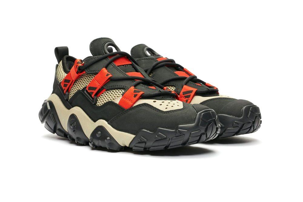 Хайкинг-кроссовки Adidas Consortium FYW XTA
