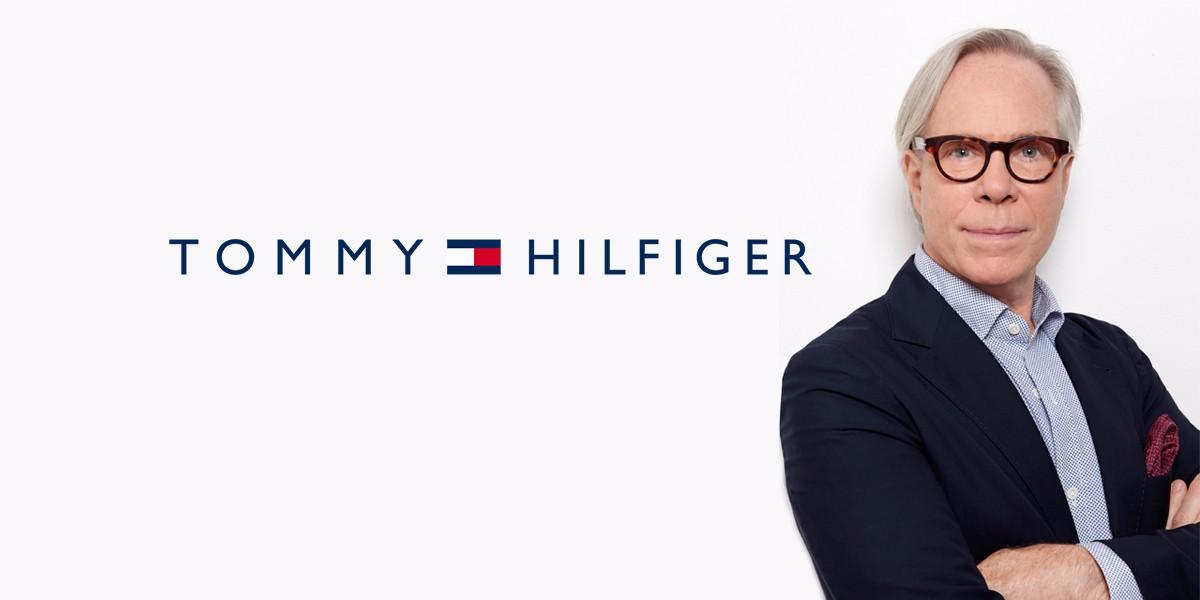История взлета и падения Tommy Hilfiger