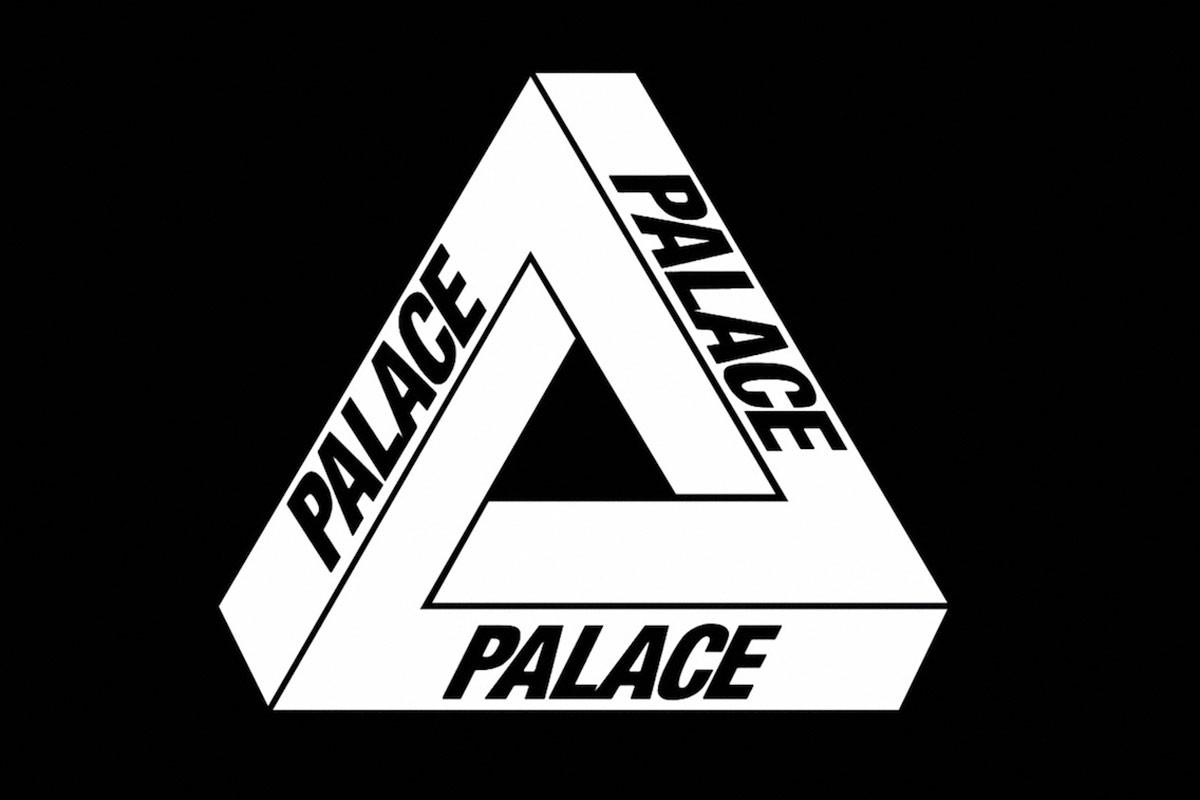 История британского бренда Palace