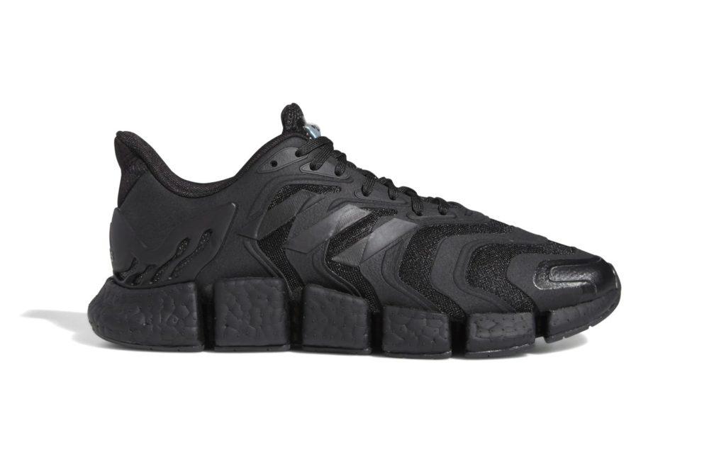 Воздухопроницаемые кроссовки Adidas Climacool Vento