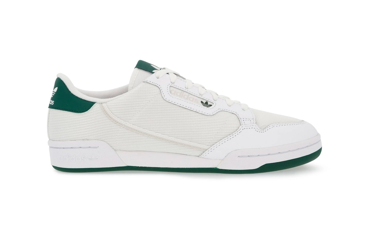 "Кроссовки Adidas Continental 80 ""Collegiate Green"""