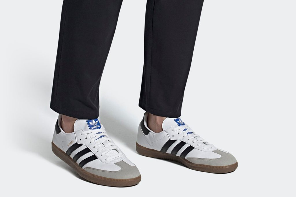 "Adidas Originals Samba ""Vegan"""