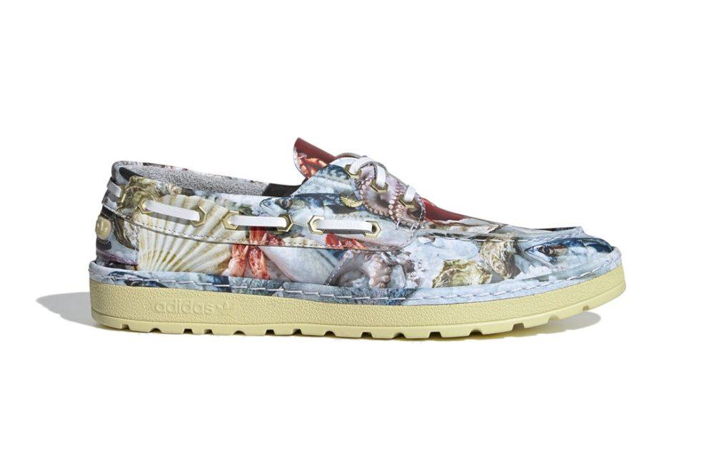 """Adidas Saint Florent """"Seafood"""""""