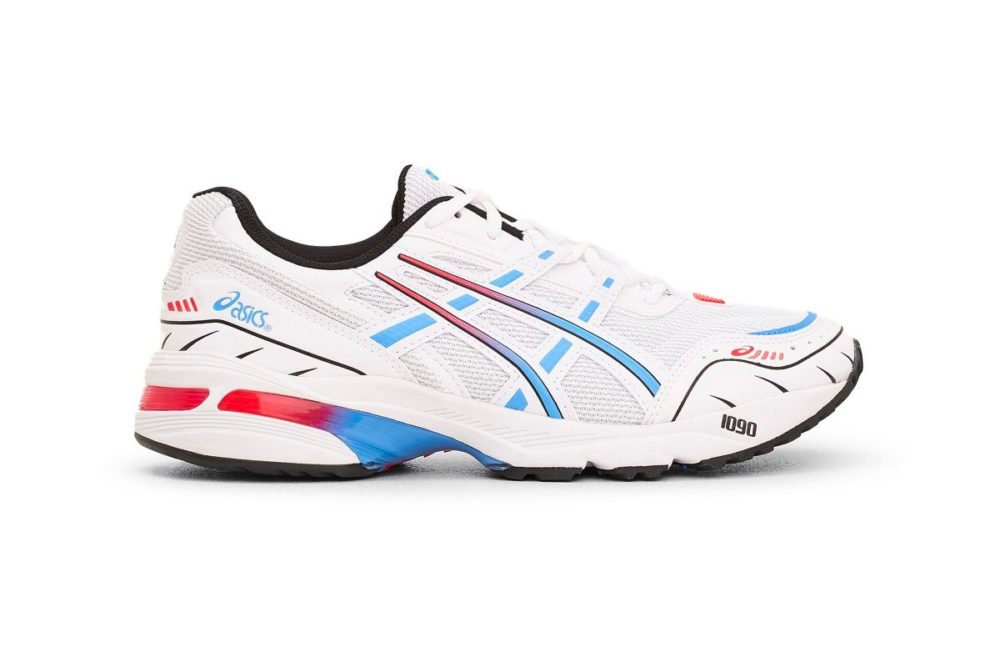 "ASICS GEL-1090 ""Blue Coast"""