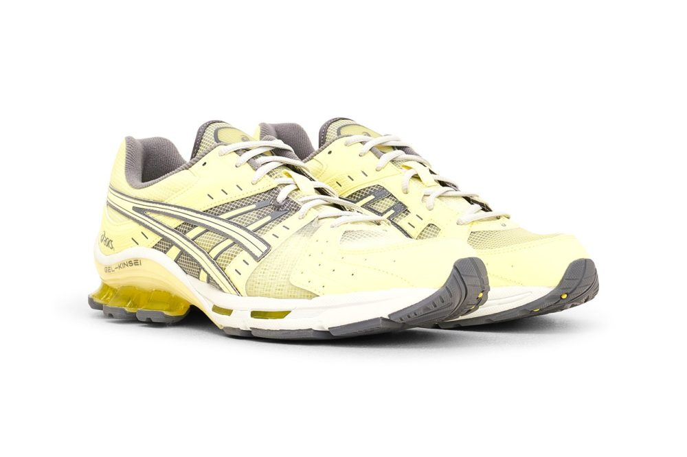 ASICS GEL-Kinsei OG «Huddle Yellow»