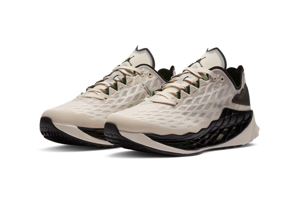 Новейшая модель кроссовок Jordan Trunner Ultimate