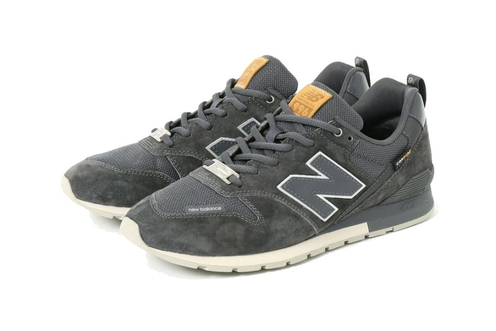 Journal Standard x New Balance CM996V2 CORDURA