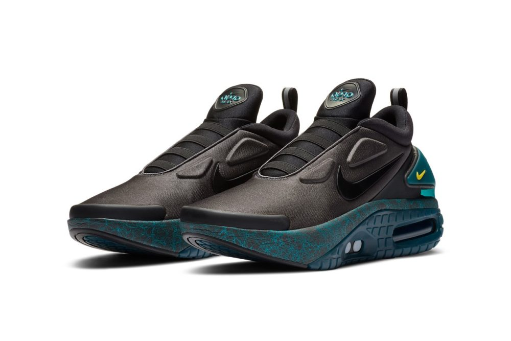"Nike Adapt Auto Max ""Emerald Green"""