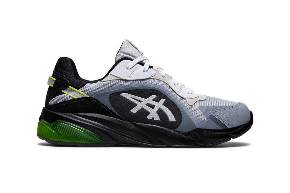 Новая модель от ASICS SportStyle GEL-MIQRUM