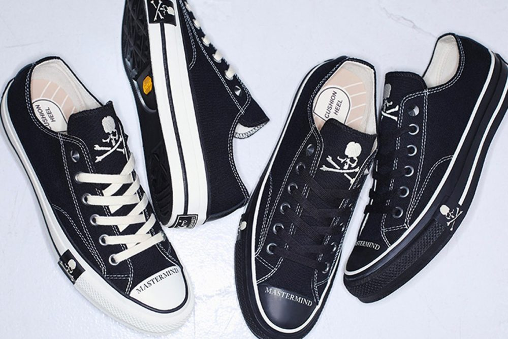Converse & mastermind JAPAN Chuck Taylor All Star