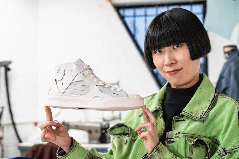 Feng Chen Wang о наследии, дизайне и последнем коллабе с Converse