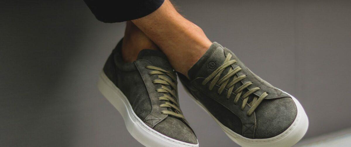 Бренды мужских кроссовок с минималистичным дизайном о которых нужно знать сегодня