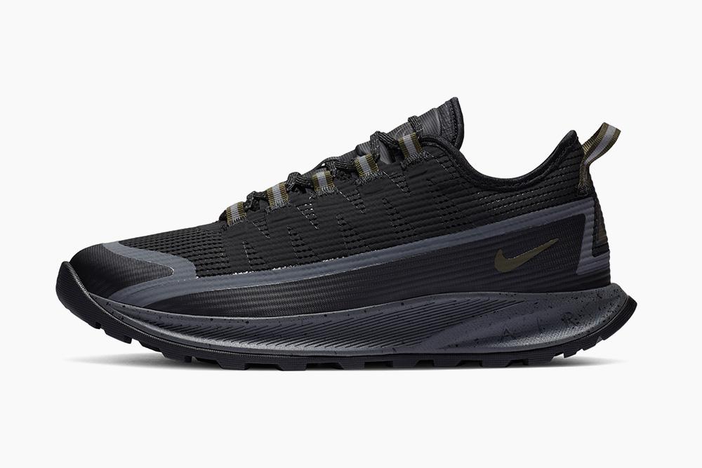 Nike ACG выпустил кроссовки Air Nasu, вдохновленные Японией