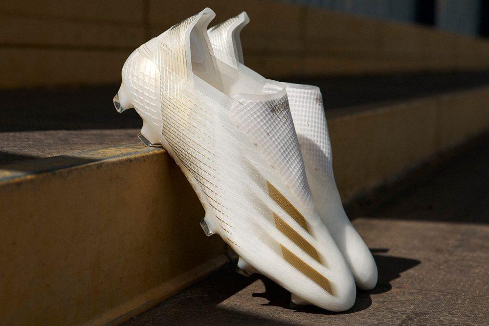 Adidas Football представил инновационные бутсы X GHOSTED
