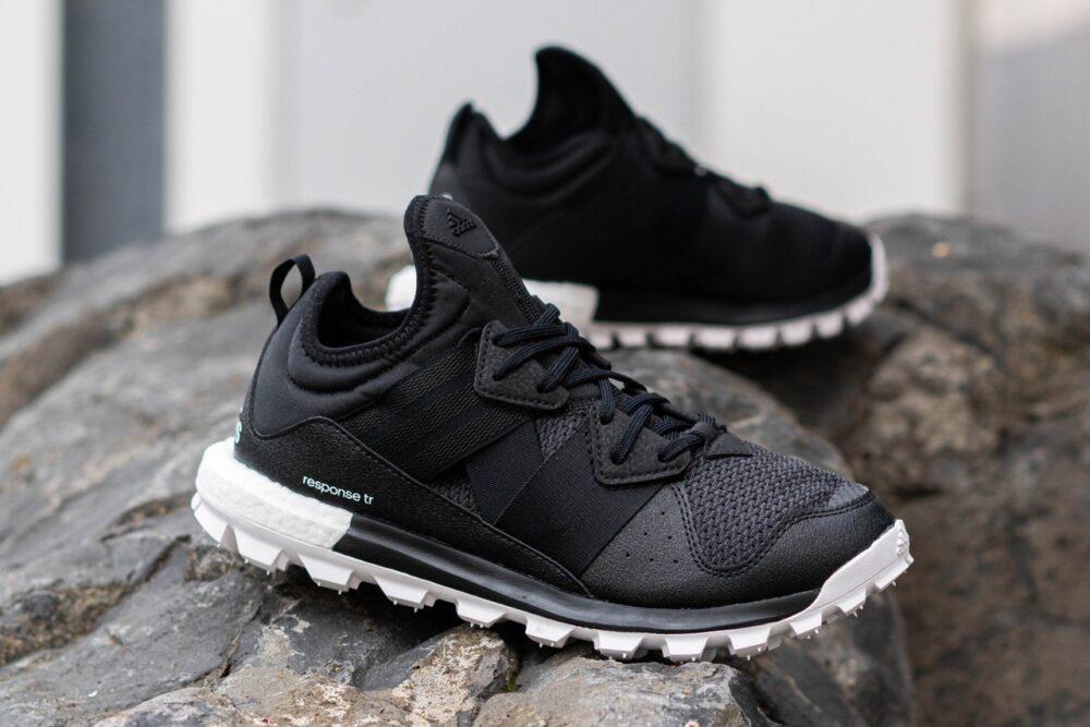 """Кроссовки Adidas Response TR STMT """"Shoe Stories"""" в стиле Hiking"""