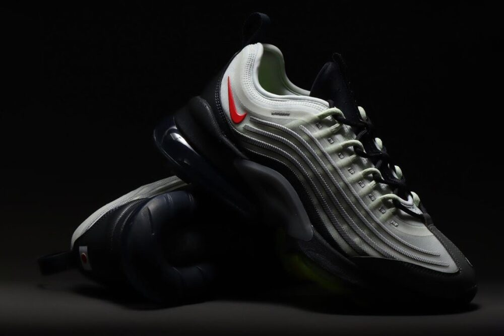 Эксклюзивные кроссовки Nike Air Max Zoom 950 от Atmos с японскими мотивами и новыми технологиями