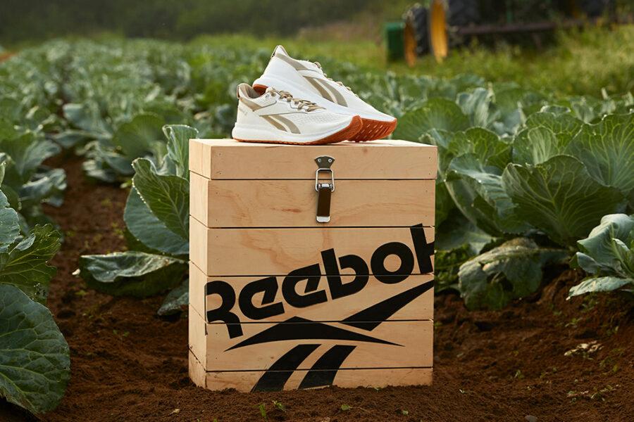 Forever Floatride GROW - первые кроссовки Reebok на растительной основе