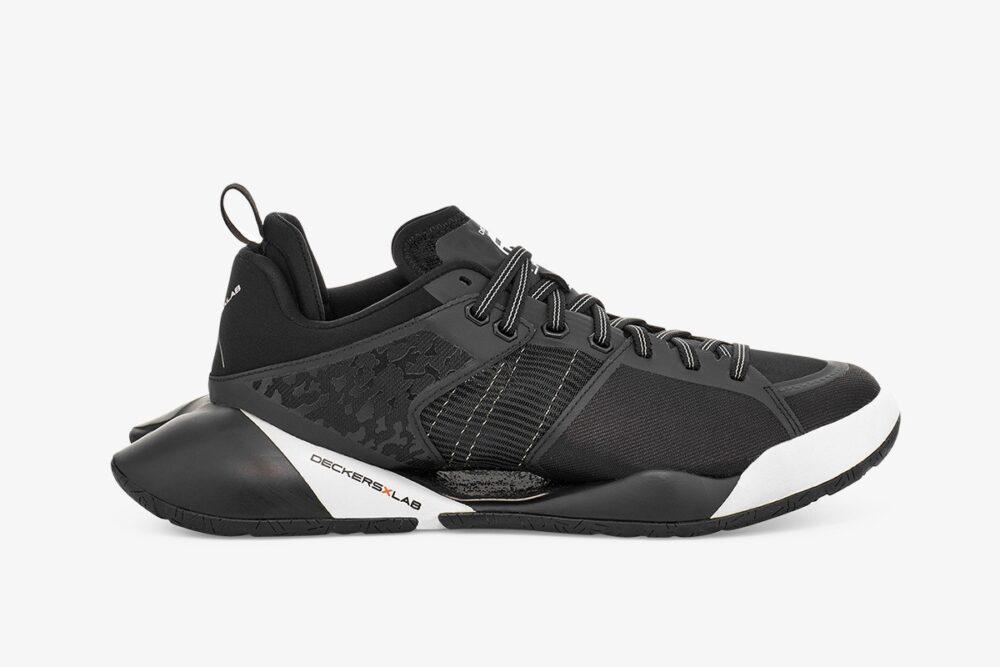 """Кроссовки Deckers X Lab K-ST 21 """"Hypersneaker"""". Переосмысление дизайна спортивной обуви"""