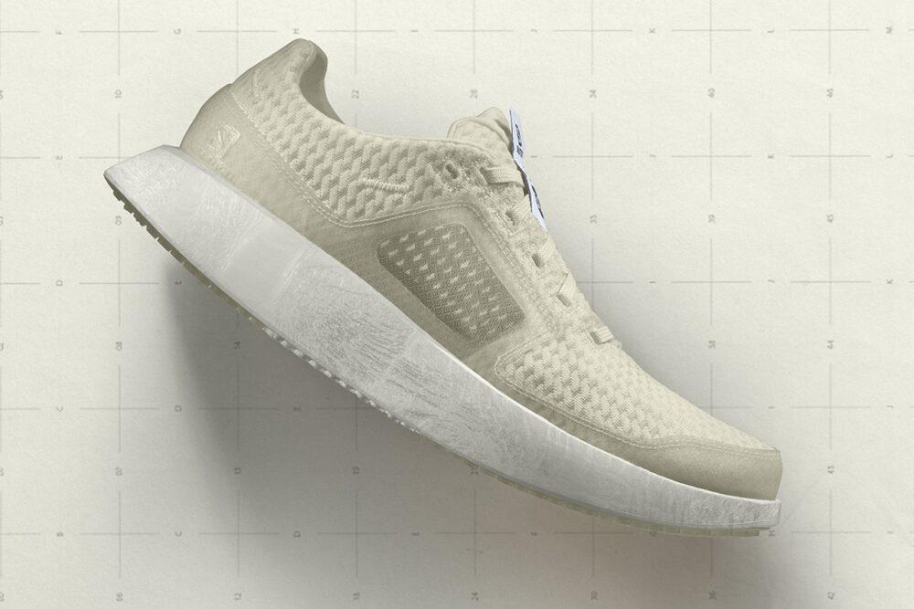 Salomon представляет кроссовки для бега Index.01 из переработанного полиэстера