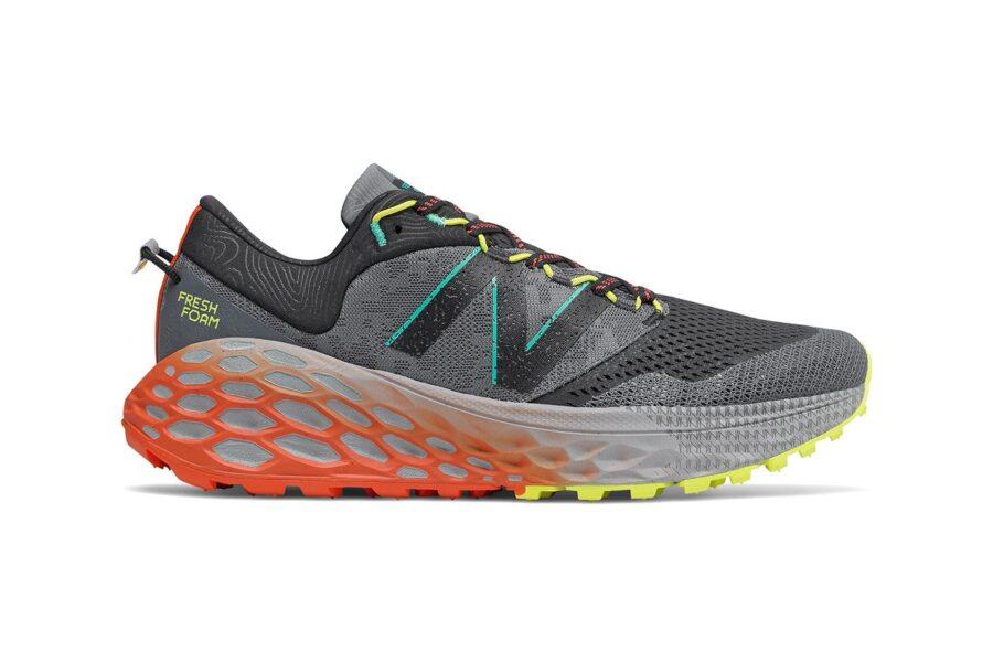 Трейловые кроссовки New Balance Fresh Foam More Trail v1