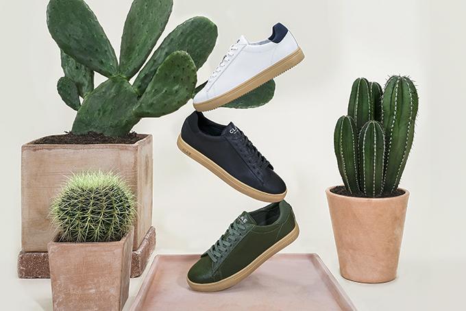 обувь CLAE
