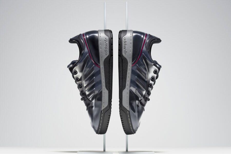 Представлена осенняя коллекция кроссовок Craig Green & adidas Originals