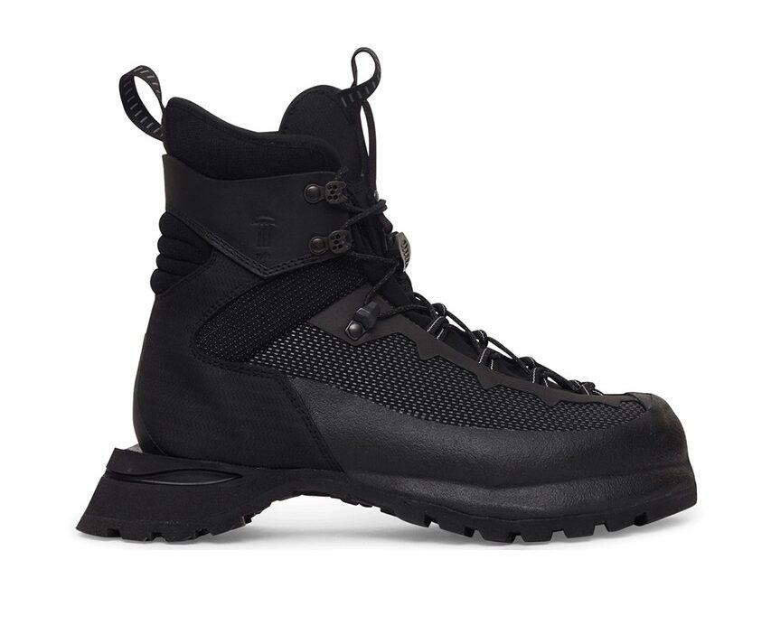 Перезапуск итальянского обувного бренда Demon