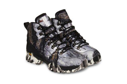 Коллекция обуви ROA для сезона осень/зима 2020