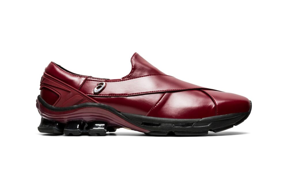 ASICS GEL-CHAPPAL от GmbH, больше, чем просто повседневные кроссовки