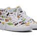 Бренд DC Shoes выпускает коллаборацию с мультфильмом «Bob's Burgers: The Movie»